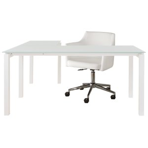 AshleyASHLEYHome Office Desk With Chair