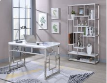 "Alize Desk, White 47""x24""x30"""