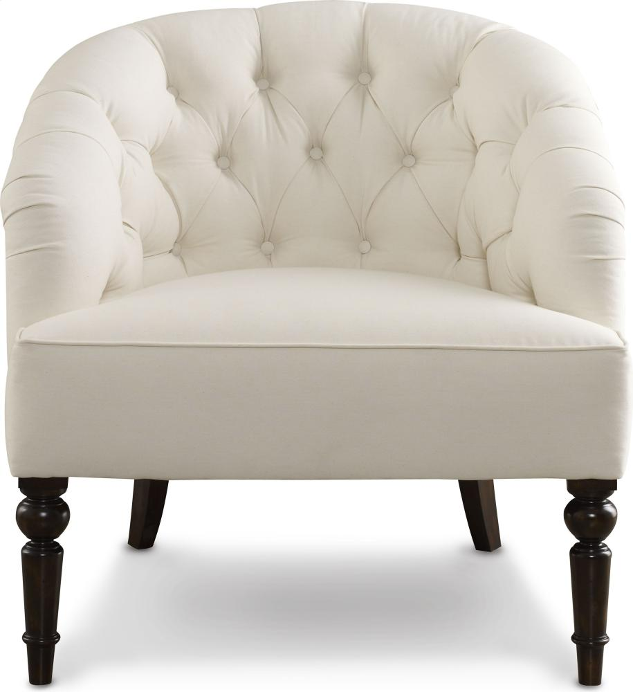 Elegant Windsor Chair