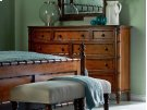 Bamboo Dresser Product Image