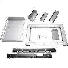 "30"" Trim Kit for Countertop Microwaves Accessories Jenn-Air"