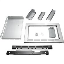 "30"" Trim Kit for Countertop Microwaves Accessories Jenn-Air"