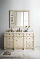 """Bristol 60"""" Single Bathroom Vanity Product Image"""