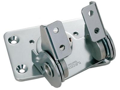 Constant Torque Position Control Hinge (dual Axis)
