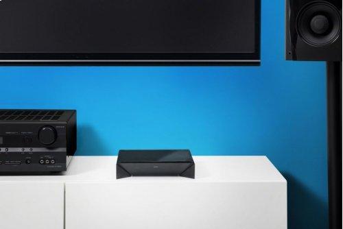 Wireless Music Streaming Adapter