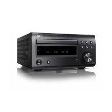 HiFi System with CD, Bluetooth® and FM/AM Tuner