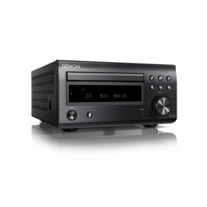 DenonHiFi System with CD, Bluetooth(R) and FM/AM Tuner