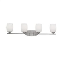 Eileen Collection Eileen 4 Light Bath Light NI