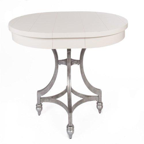 Opt 5 Piece Round Table Set