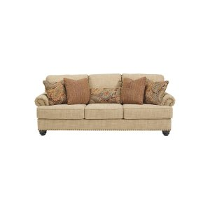 AshleyBENCHCRAFTQueen Sofa Sleeper