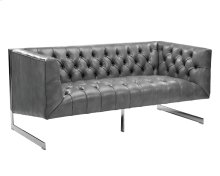 Viper Loveseat - Grey