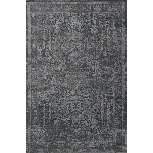 Mh Grey / Grey Rug