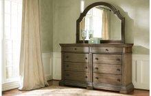 Renaissance Arched Mirror