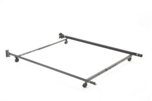 Low Profile Bed Frame - Twin/Full
