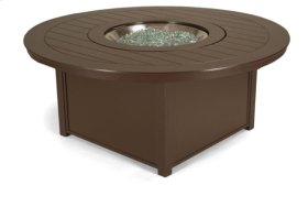 """54"""" Round MGP Top Fire Table"""