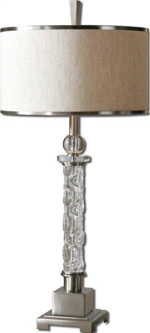 Campania Table Lamp