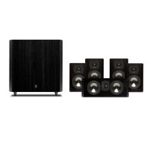 CS 2310 Home Theater System