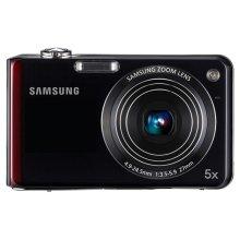 DualView 12.4 Megapixel Digital Camera