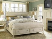 Storage Bed (Queen)