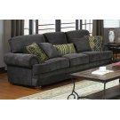 Colton Traditional Smokey Grey Sofa Product Image