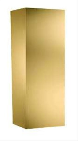 Brass Flue Extension for IS42 Range Hood