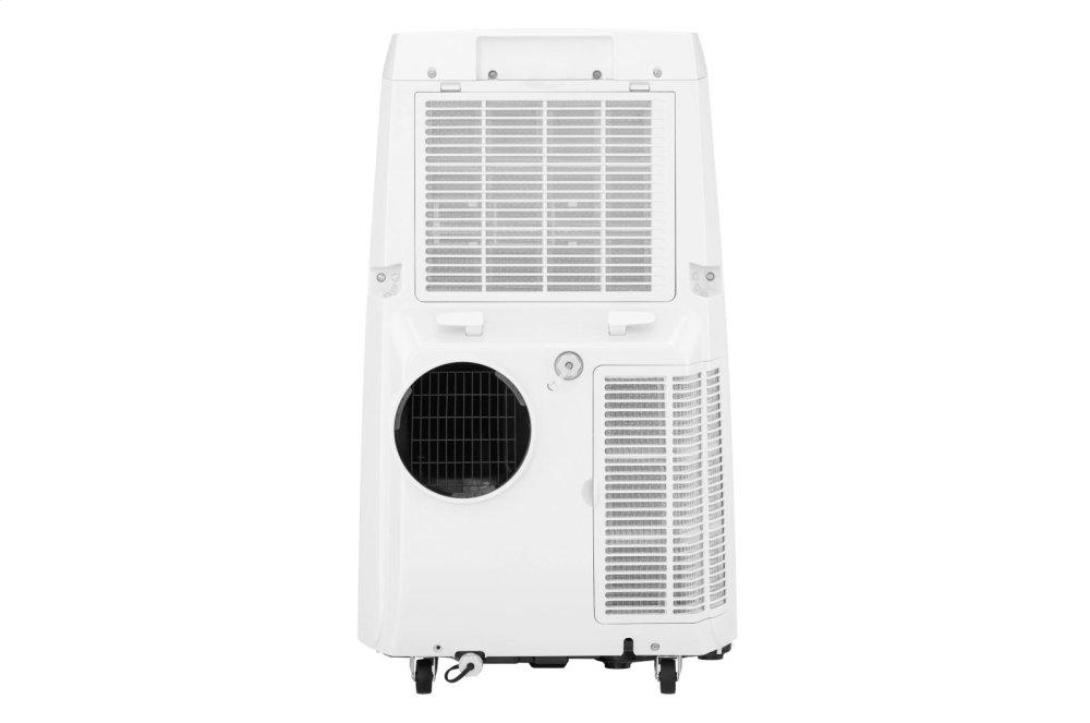 LP1018WNRLG Appliances 10,000 BTU Portable Air Conditioner