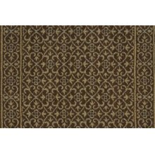 Chateau Rm21 Brownstone Runner