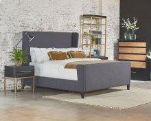 Modern Proximity Bedroom