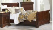 King Sleigh Footboard Product Image
