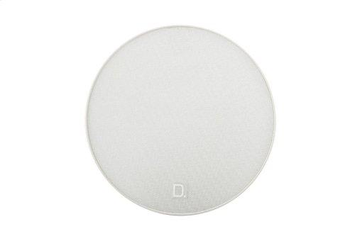 "DT Custom Install Series Round 6.5"" In-Ceiling Speaker"