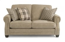 Gretchen Fabric Loveseat
