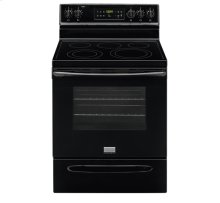 (Discontinued Floor Model 1 Only) Frigidaire Gallery 30'' Freestanding Electric Range