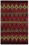 Timber Ridge Cinnamon Hand Tufted Rugs
