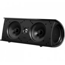 Compact High Definition Center Channel Speaker