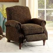 Paulette Push Back Chair Product Image