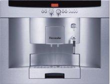Built-in fully automatic coffee machine BICM24CS Stainless steel ***FLOOR SAMPLE***