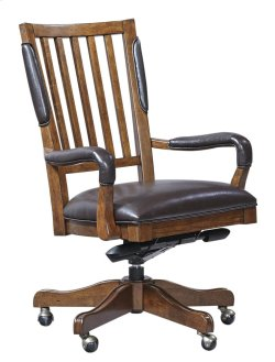 Office Arm Chair Product Image