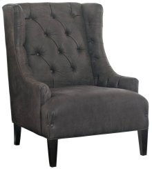 Oliver Chair in Mocha (751)