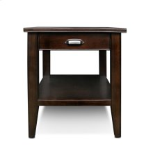 Drawer End Table - Laurent Collection #10507