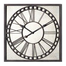 Lydia Clock
