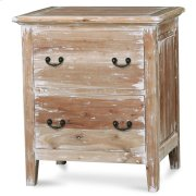 Aries Nightstand Cabinet Product Image