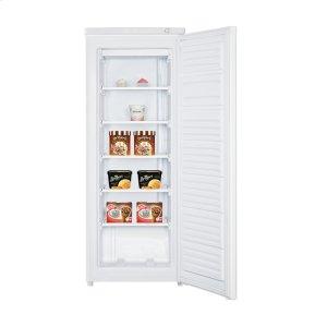 Avanti5.8 Cu. Ft. Vertical Freezer - White