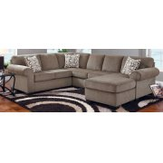 3 PC Sectional Product Image