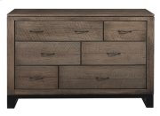 Delridge 6 Drawer Dresser Product Image