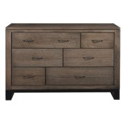 Delridge 6 Drawer Dresser Product Image