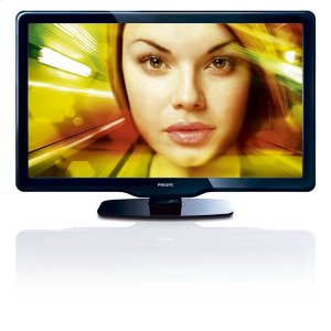 PhilipsHospitality LCD TV