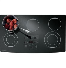 "GE Monogram® 36"" Digital Electric Cooktop"