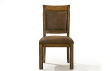 Larkspur Upholstered Back Side Chair