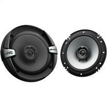 "drvn DR Series Coaxial Speakers (6.5"", 300 Watts Max, 2 Way)"