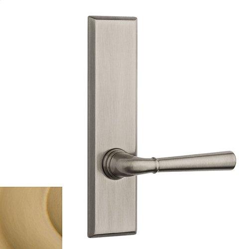 Vintage Brass Traditional L027 Lever Screen Door